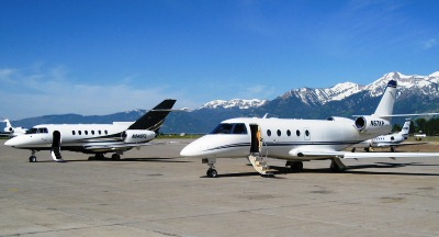 Wyoming Air Charter Directory Listing
