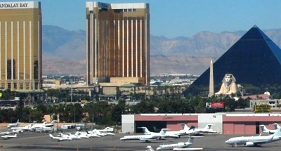 Las Vegas Nevada Charter Jet Directory Listings