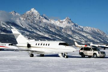 New Flight Charters Jet Charter