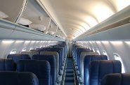 airliner charter listings