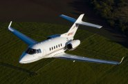 midsize jet charter listings
