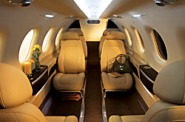 very light jet charter listings